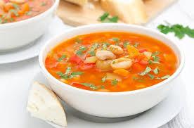 Гаряче харчування – запорука здоров'я