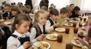 Правила етикету за столом для дітей